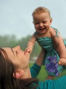 Happy Happy Mama =)