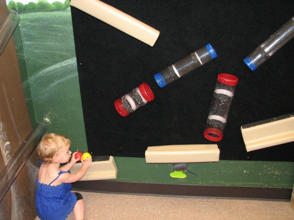 This one is moveable, the wall is velcro!