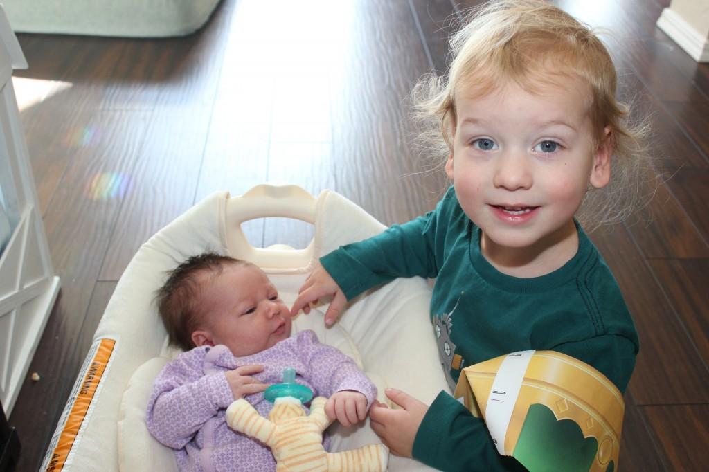 """""""Donovan's here baby, Donovan's here"""" =)"""