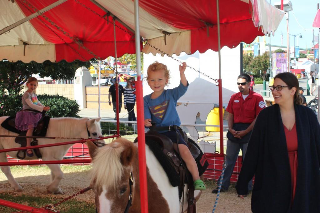 DZ rode Comanche