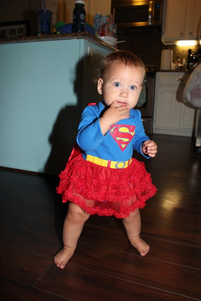 Super Maia!