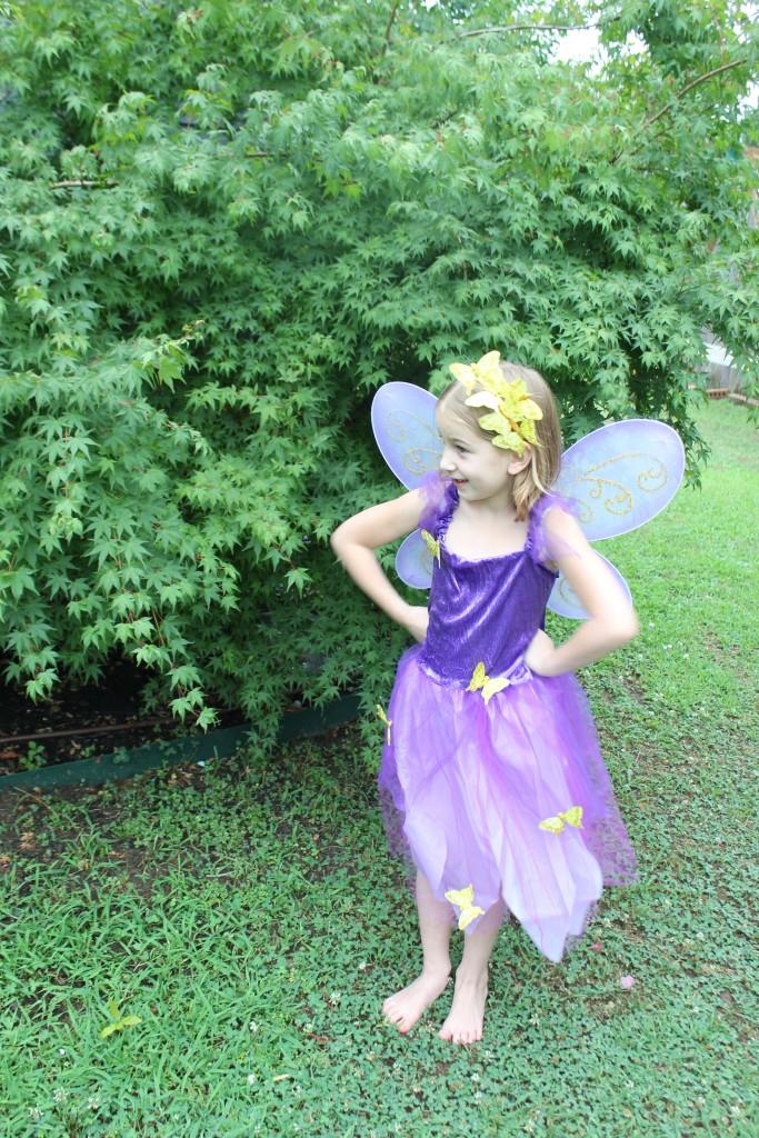 Fairy Serenity =)