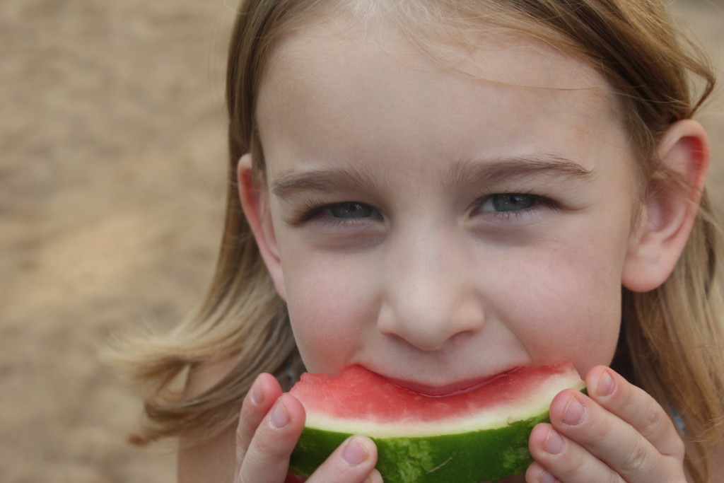 watermelon =)